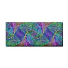Spiral Pattern Swirl Pattern Cosmetic Storage Cases