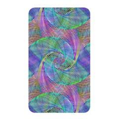 Spiral Pattern Swirl Pattern Memory Card Reader