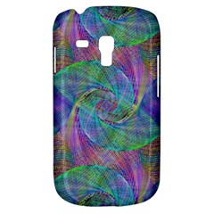 Spiral Pattern Swirl Pattern Galaxy S3 Mini by Nexatart