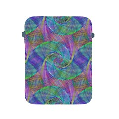 Spiral Pattern Swirl Pattern Apple Ipad 2/3/4 Protective Soft Cases