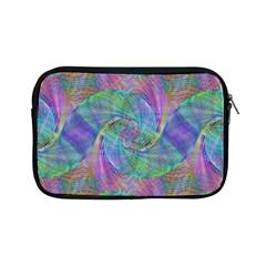 Spiral Pattern Swirl Pattern Apple iPad Mini Zipper Cases