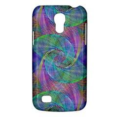 Spiral Pattern Swirl Pattern Galaxy S4 Mini