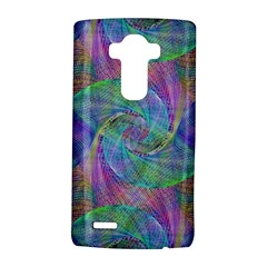 Spiral Pattern Swirl Pattern LG G4 Hardshell Case