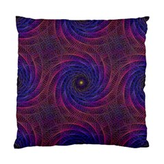 Pattern Seamless Repeat Spiral Standard Cushion Case (two Sides)