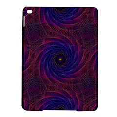 Pattern Seamless Repeat Spiral Ipad Air 2 Hardshell Cases