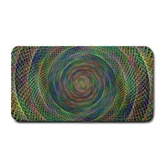 Spiral Spin Background Artwork Medium Bar Mats