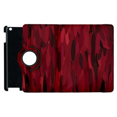 Abstract 1 Apple Ipad 2 Flip 360 Case by tarastyle