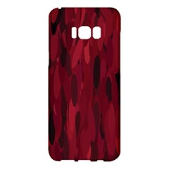 Abstract 1 Samsung Galaxy S8 Plus Hardshell Case  by tarastyle