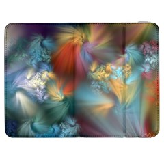 Evidence Of Angels Samsung Galaxy Tab 7  P1000 Flip Case