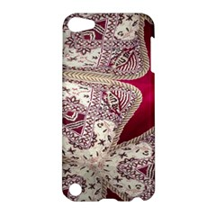 Morocco Motif Pattern Travel Apple Ipod Touch 5 Hardshell Case by Nexatart