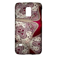 Morocco Motif Pattern Travel Galaxy S5 Mini
