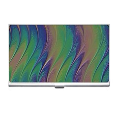 Texture Abstract Background Business Card Holders by Nexatart
