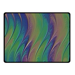 Texture Abstract Background Fleece Blanket (small) by Nexatart