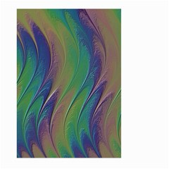 Texture Abstract Background Large Garden Flag (two Sides)