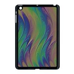Texture Abstract Background Apple Ipad Mini Case (black) by Nexatart