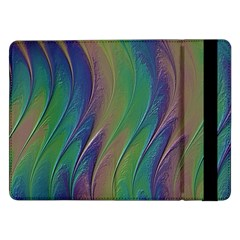 Texture Abstract Background Samsung Galaxy Tab Pro 12 2  Flip Case
