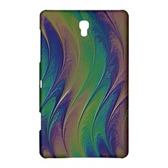 Texture Abstract Background Samsung Galaxy Tab S (8 4 ) Hardshell Case