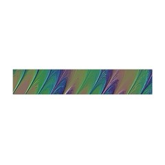 Texture Abstract Background Flano Scarf (mini)