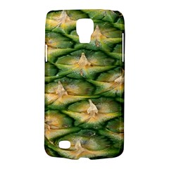 Pineapple Pattern Galaxy S4 Active by Nexatart