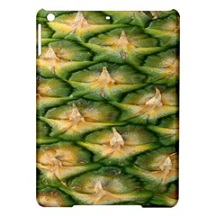 Pineapple Pattern Ipad Air Hardshell Cases by Nexatart