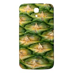 Pineapple Pattern Samsung Galaxy Mega I9200 Hardshell Back Case