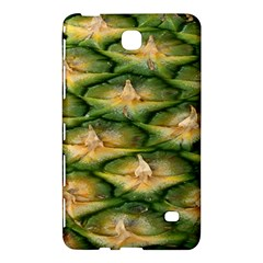 Pineapple Pattern Samsung Galaxy Tab 4 (8 ) Hardshell Case