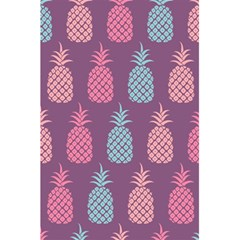 Pineapple Pattern 5 5  X 8 5  Notebooks by Nexatart