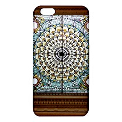 Stained Glass Window Library Of Congress Iphone 6 Plus/6s Plus Tpu Case