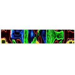 Zone Time X Flano Scarf (large) by MRTACPANS