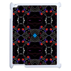Roulette Star Time Apple Ipad 2 Case (white) by MRTACPANS