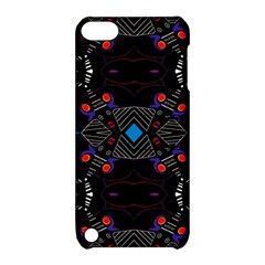 Roulette Star Time Apple Ipod Touch 5 Hardshell Case With Stand by MRTACPANS