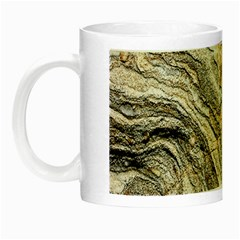 Background Structure Abstract Grain Marble Texture Night Luminous Mugs
