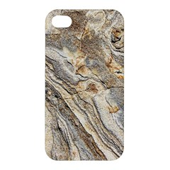 Background Structure Abstract Grain Marble Texture Apple Iphone 4/4s Premium Hardshell Case by Nexatart