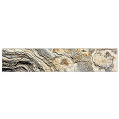 Background Structure Abstract Grain Marble Texture Flano Scarf (small)