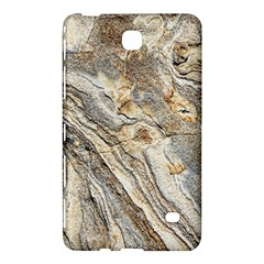 Background Structure Abstract Grain Marble Texture Samsung Galaxy Tab 4 (7 ) Hardshell Case  by Nexatart