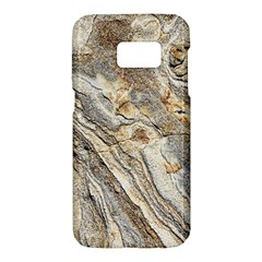 Background Structure Abstract Grain Marble Texture Samsung Galaxy S7 Hardshell Case
