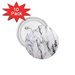 Marble Granite Pattern And Texture 1 75  Buttons (10 Pack)