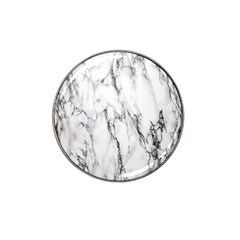 Marble Granite Pattern And Texture Hat Clip Ball Marker