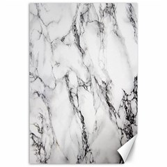 Marble Granite Pattern And Texture Canvas 24  X 36