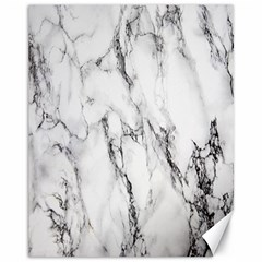Marble Granite Pattern And Texture Canvas 11  X 14
