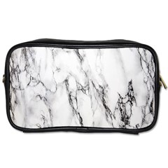 Marble Granite Pattern And Texture Toiletries Bags