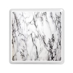 Marble Granite Pattern And Texture Memory Card Reader (square)