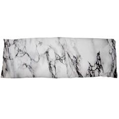 Marble Granite Pattern And Texture Body Pillow Case (dakimakura) by Nexatart