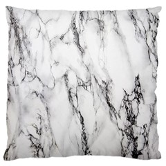 Marble Granite Pattern And Texture Large Cushion Case (one Side) by Nexatart