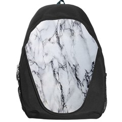 Marble Granite Pattern And Texture Backpack Bag