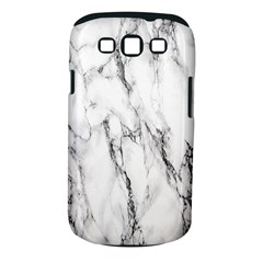 Marble Granite Pattern And Texture Samsung Galaxy S Iii Classic Hardshell Case (pc+silicone) by Nexatart