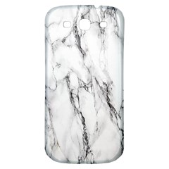 Marble Granite Pattern And Texture Samsung Galaxy S3 S Iii Classic Hardshell Back Case by Nexatart