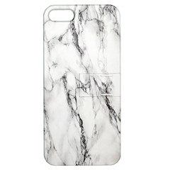 Marble Granite Pattern And Texture Apple Iphone 5 Hardshell Case With Stand by Nexatart