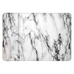 Marble Granite Pattern And Texture Samsung Galaxy Tab 8 9  P7300 Flip Case by Nexatart