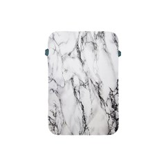 Marble Granite Pattern And Texture Apple Ipad Mini Protective Soft Cases by Nexatart
